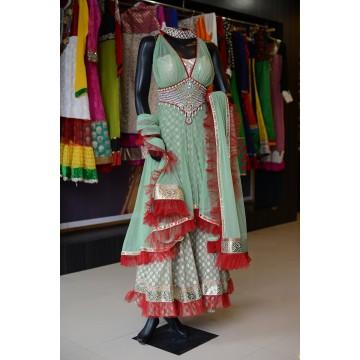 Indian Designer Clothes at Divalicious - Indian Fashion Boutique